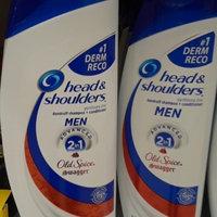 Head & Shoulders Refresh Men Dandruff Shampoo uploaded by Rachid L.