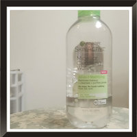 Garnier Skinactive Micellar Cleansing Water All-in-1 Mattifying uploaded by Paige G.