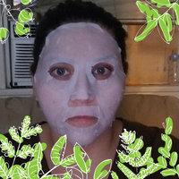 Garnier Skinactive The Super Hydrating Soothing Sheet Mask uploaded by Alicia H.