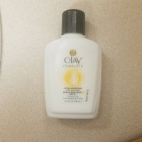 Olay Age Defying Day Lotion for Sensitive Skin with Sunscreen Broad Spectrum SPF 15 uploaded by Angela D.