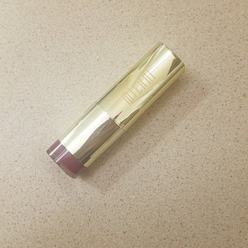 Photo of Milani Matte Color Statement Lipstick uploaded by Angela D.