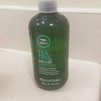 Paul Mitchell Tea Tree Conditioner uploaded by Angela D.