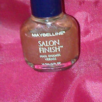 Maybelline Salon Finish Nail Color uploaded by Linda P.