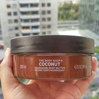 THE BODY SHOP® Coconut Nourishing Body Butter uploaded by Rosalba M.