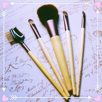 Eco Tools Bamboo 5 Piece Touch-up Set uploaded by Daryana I.
