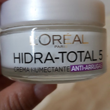 Photo of L'Oréal Paris Hydra-Total 5 Ultra-Soothing Ritual uploaded by Claudia v.