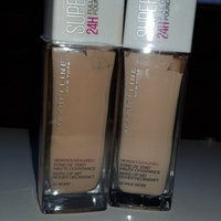 Maybelline Superstay Full Coverage Foundation uploaded by Jess T.