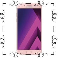 Samsung Galaxy S7 uploaded by yesica w.