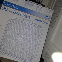 Midea International Trading Midea International 218061 20 in. WP Black Box Fan uploaded by Layal L.