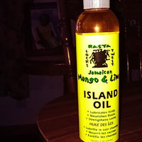 Jamaican Mango & Lime Island Oil, 8 Ounce uploaded by Tiffany wallop w.