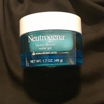 Photo of Neutrogena® Hydro Boost Water Gel uploaded by Carol C.