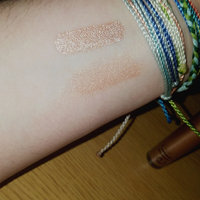 e.l.f. Aqua Beauty Molten Liquid Eyeshadow uploaded by Karlie M.