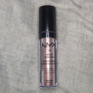 Photo of NYX Roll On Eye Shimmer uploaded by Rissi Z.