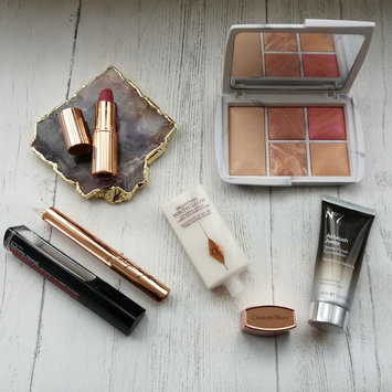 Photo of Hourglass Ambient Lighting Edit Surreal Light uploaded by Anna M.