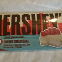 Hershey's Cookies 'n' Creme Candy Bar uploaded by amanda h.