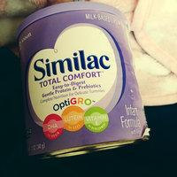 Similac® Total Comfort™ Infant Formula uploaded by Yatzelí M.