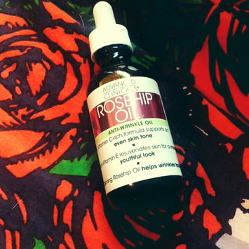 Photo of Concept Laboratories 7959389 Advanced Clinicals Coconut Oil 1.8 oz uploaded by Alice S.