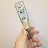 IT Cosmetics® Your Skin But Better™ CC+™ Cream with SPF 50+ uploaded by Michelle k.