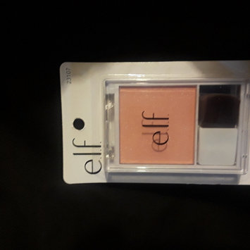Photo of e.l.f. Blush with Brush uploaded by Shannon C.