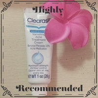 CLEARASIL® Daily Clear Vanishing Acne Treatment Cream uploaded by Jordan P.
