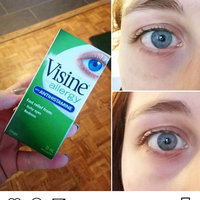 Visine-A® Multi-Action Eye Allergy Relief Drops uploaded by Laura P.