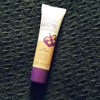 Rimmel London Stay Matte Liquid Mousse Foundation uploaded by Chelsea N.