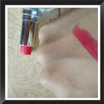 Photo of Lakme Enrich Satins Lip Color, Shade P165, 4.3 g uploaded by Being H.