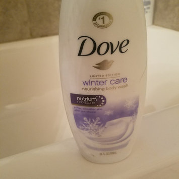 Photo of Dove Deep Moisture Body Wash uploaded by Cherie T.