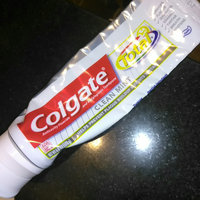 Colgate Total Clean Mint Toothpaste uploaded by Kimberly P.