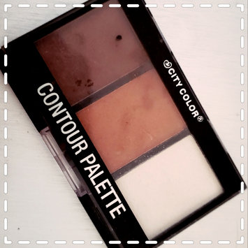 Photo of City Color Cosmetics Contour Effects Palette uploaded by Ana Y.