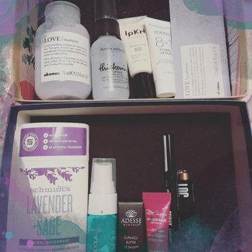 Photo of Birchbox uploaded by Christianne S.