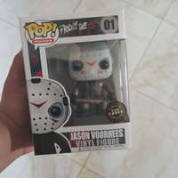 funko POP Movie VINYL Jason Voorhees 2292 uploaded by Arturo F.