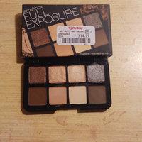 Smashbox Full Exposure Palette Travel-Size uploaded by Jessica V.