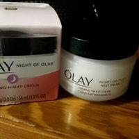 Olay Night Of Olay Firming Cream uploaded by Cheyenne R.
