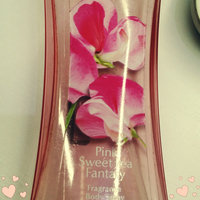 Body Fantasies Signature Pink Sweet Pea Fantasy Body Spray, 3.2 fl oz uploaded by Deda Z.