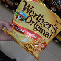 Werther's Original Caramel Hard Candies uploaded by Layal L.