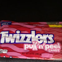 Twizzlers Pull N Peel, Candy Cherry uploaded by Rachid L.