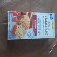 Fleischmann's® Simply Homemade® Raspberry Muffin & Bread Baking Mix 13.4 oz. Box uploaded by Shannon C.