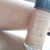 Revlon Colorstay MakeUp SoftFlex Combination Oily Skin uploaded by Claudia I.