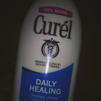 Photo of Curél® DAILY HEALING ORIGINAL LOTION FOR DRY SKIN uploaded by kay k.