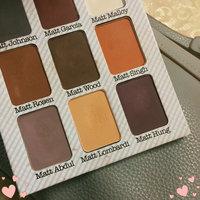 theBalm - Meet Matt(e) Nude Eyeshadow Palette uploaded by 💡آلُِآء ع.