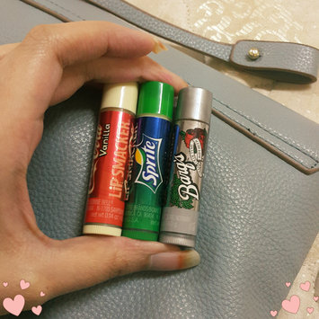 Photo of Lip Smackers Coca Cola Fanta Sprite Coke Barks - Set of 8 uploaded by 💡آلُِآء ع.