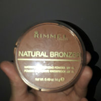 Rimmel London Natural Bronzer uploaded by yousra y.