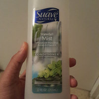 Suave® Naturals Conditioner Refreshing Waterfall Mist uploaded by 🌴🍃🌿🌊Made i.
