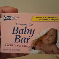 Coralite Moisturizing Baby Bar - Two 3.5 Oz Bars uploaded by 🌴🍃🌿🌊Made i.