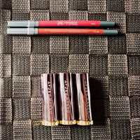 Urban Decay Vice Lipstick uploaded by Svetlana S.