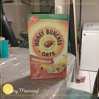 Honey Bunches of Oats Honey Roasted uploaded by Carmen R.