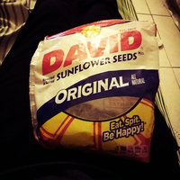 David® Jumbo Original Sunflower Seeds uploaded by Carmen R.
