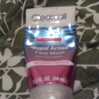 CLEARASIL® Rapid Rescue Deep Treatment Wash uploaded by Marlissia D.