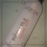 L'Oréal Paris Infallible® Pro-Spray & Set Makeup Extender Setting Spray uploaded by Claire W.